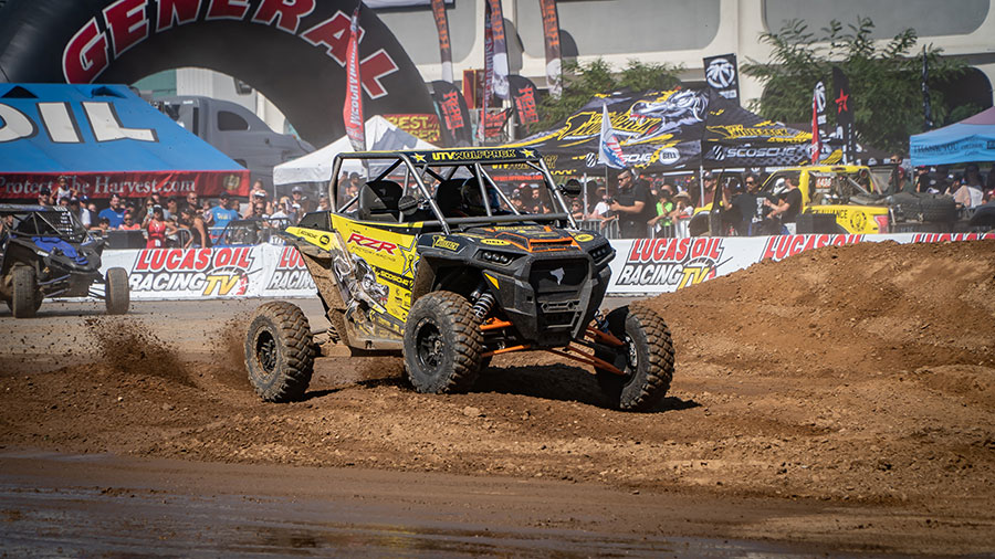 2018 Lucas Oil Off-Road Expo powered by General Tire